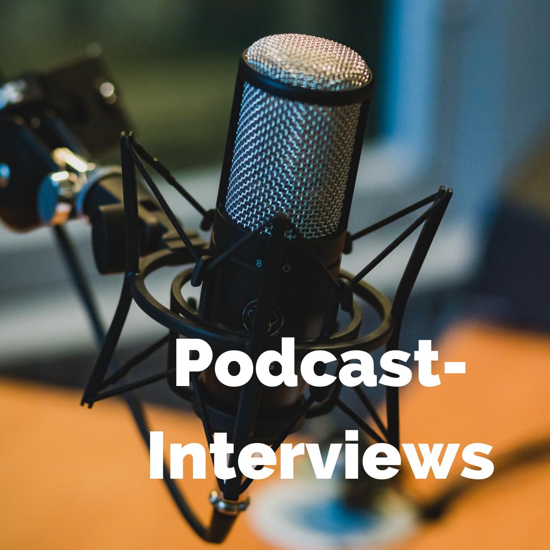 Benjamin Jaksch Podcast